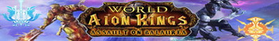 AION Kings - FULL 2.1.0.7 SUPPORT Banner