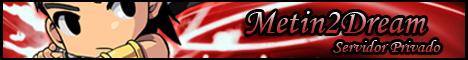 metin2dream Banner