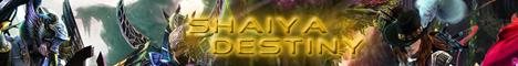 Shaiya Destiny Banner
