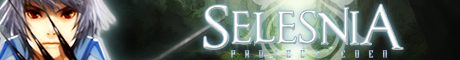 Selesnia|Project Eden [3+ Years Experience in Running Private Servers] Banner