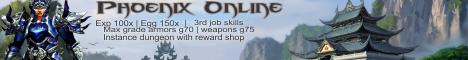 Phoenix Kal-Online Banner