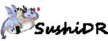 SushiDR Banner