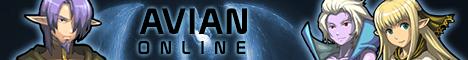 Avian Online V2 Banner