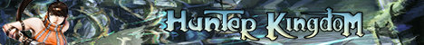 Hunter Kingdom Banner