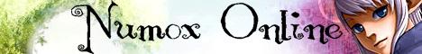 Numox Online Banner