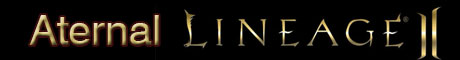 Aternal Lineage 2 Banner