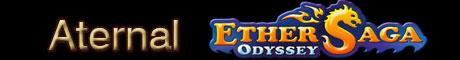 Aternal Ether Saga Online Banner