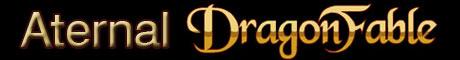 Aternal Dragon Fable Banner
