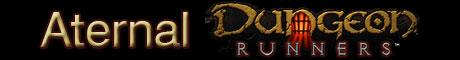 Aternal Dungeon Runners Banner