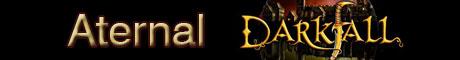 Aternal Darkfall Banner
