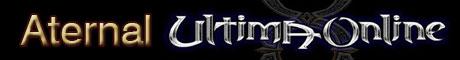 Aternal Ultima Online Banner