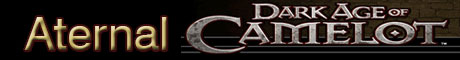 Aternal Dark Age of Camelot Banner