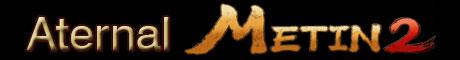 Aternal Metin2 Banner