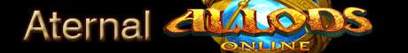 Aternal Allods Banner