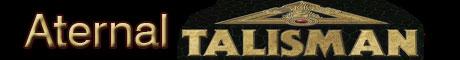 Aternal Talisman Banner