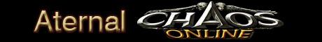 Aternal Chaos Online Banner