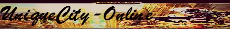 UniqueCity-Online Banner