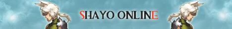 Shayo Online Banner