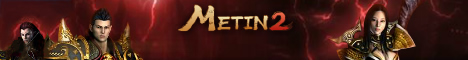 Metin2 United - 2015 Official Server Files Banner