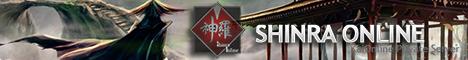 UnitedMMO - Shinra 2 Online Banner