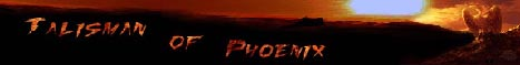 Talisman Of Phoenix  Banner