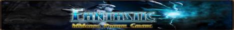 Fantastic X Shaiya Banner