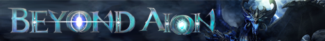 Beyond Aion [4.8] Banner