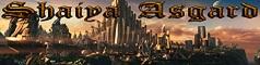 Shaiya Asgard Banner