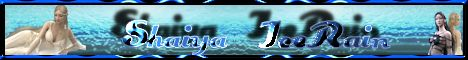 Shaiya Ice Rain Banner