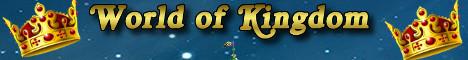 World of Kingdom Banner