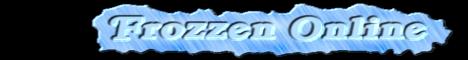 Frozzen Online Banner