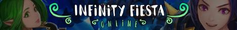 Infinity Fiesta Banner
