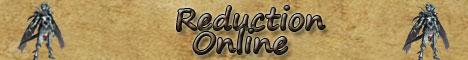 Reduction Online Banner
