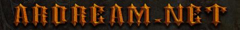 Ardream.NET - V1980 Ardream PK Server Banner