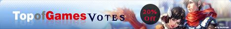 Vote points Banner