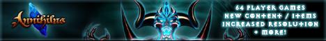 Annihilus Diablo II Server Banner