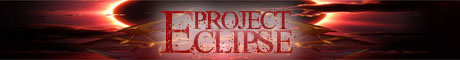 Project Eclipse Banner