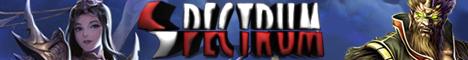 Spectrum Kal | Highrate Server | Auto Pick | Server Reset 4th August! Banner