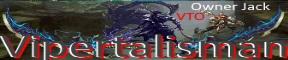 Viper Talisman Online Banner