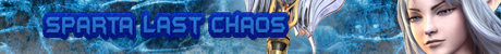 Sparta Last Chaos Banner