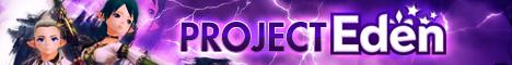 Project Eden Banner