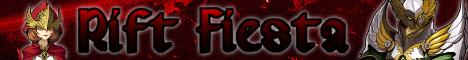 Rift Online | Released Banner