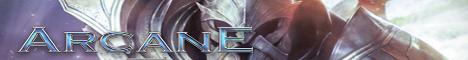 Arcane Rappelz Banner